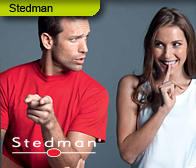 visit the website of Stedman